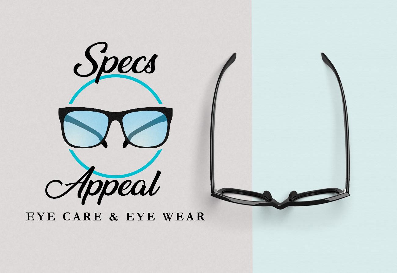 Specs Appeal Eye Care Logo