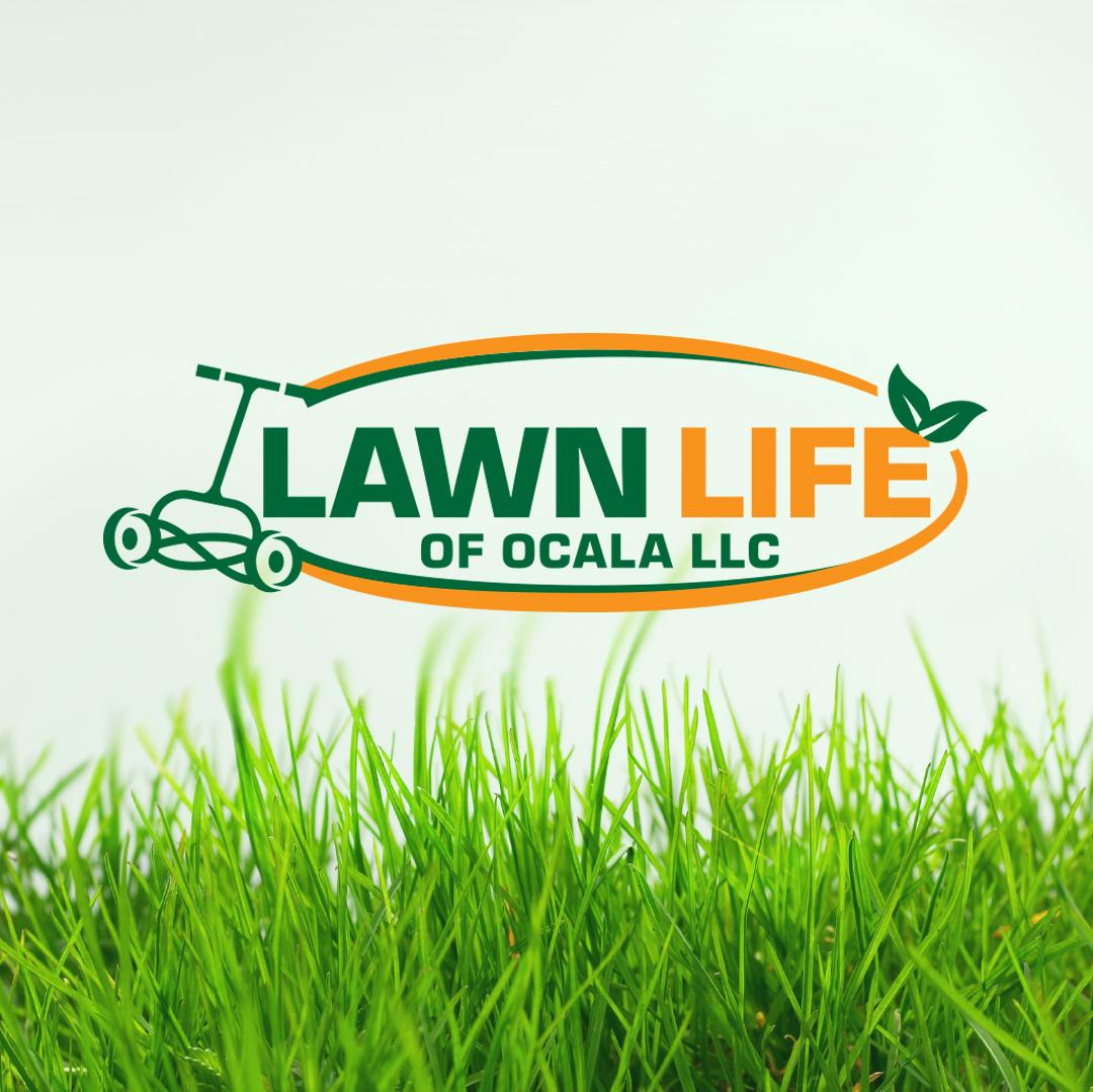Lawn Care Company Logo