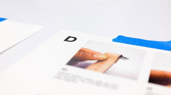 Print Secrets